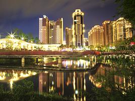 新竹到台北包車一日遊