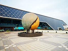 桃園機場接送到新竹(機場接機)