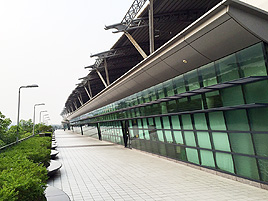 台中機場接送到雲林包車(機場接送)