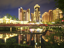 台北到台中包車一日遊